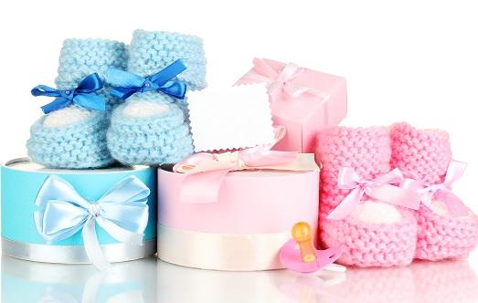 Правила стирки вещей для новорожденного ребенка