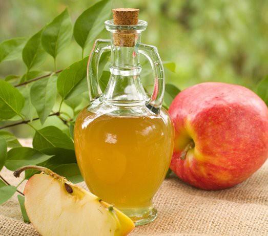 Домашний сидр из яблок рецепт