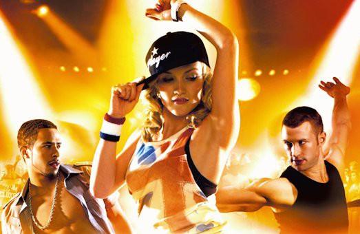 Самые сексуальные танцы из фильмов
