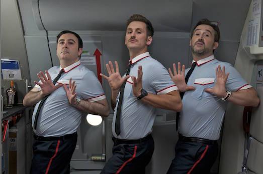 Топ 10 самых лучших фильмов про самолеты