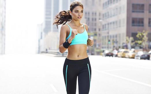 В какое время дня лучше всего бегать?