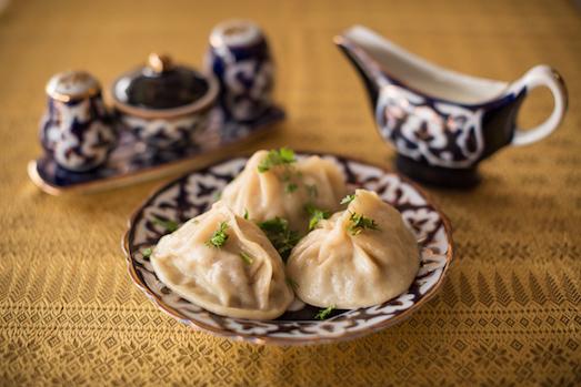 Манты в мультиварке — вкусное и питательное блюдо
