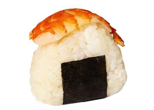 Секреты приготовления японского Онигири
