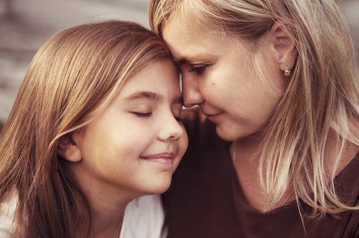 Как можно наладить отношения со своей дочерью?