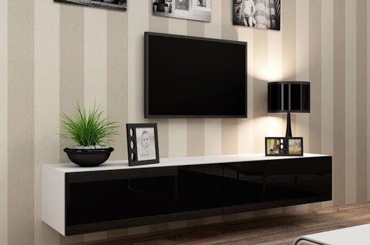 как выбрать правильную тумбу под телевизор