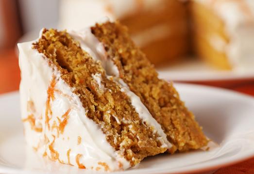 Как приготовить вкуснейший торт из моркови?