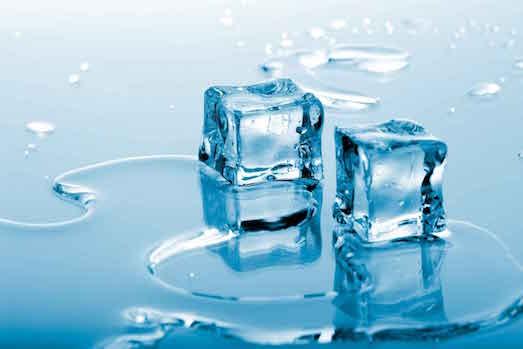 Полезные свойства таловой воды