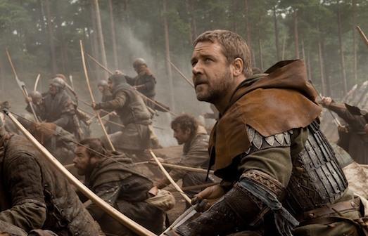 Топ 10 самых лучших фильмов про рыцарей