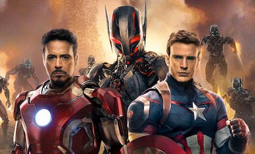 Самые популярные фильмы про супергероев