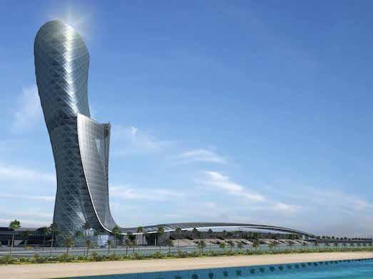 Интересные и необычные места в Абу-Даби
