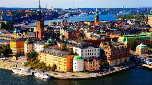 Интересные достопримечательности в Таллине