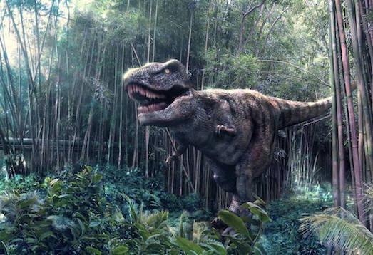 Топ 10 самых крутых фильмов про динозавров