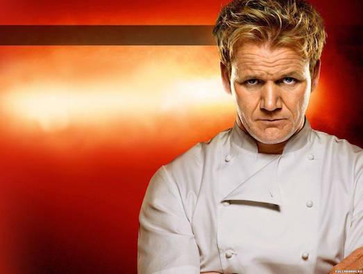 Список самых интересных кулинарных передач