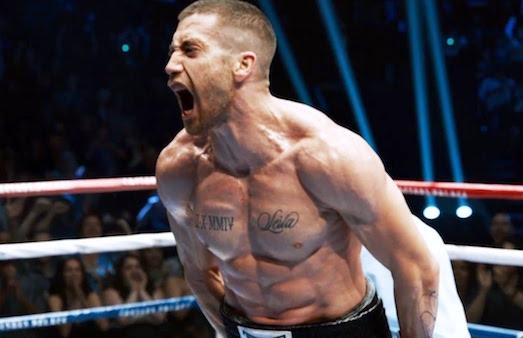 Топ 10 самых лучших фильмов про бокс