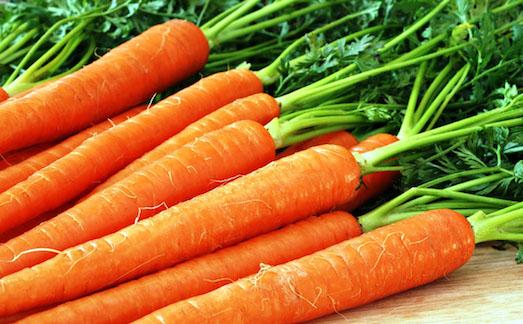 10 малоизвестных фактов о моркови