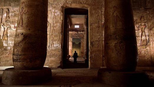 10 самых интересных фильмов про мумий