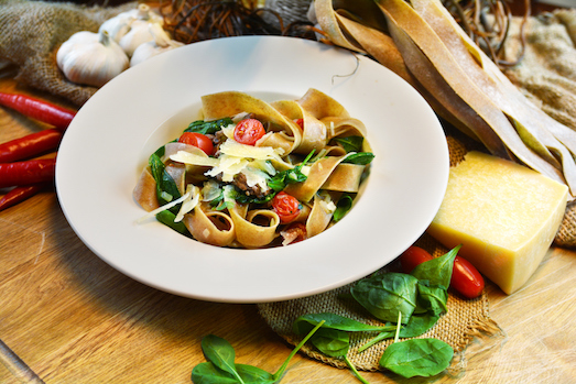 Что такое папарделле и как его готовить?
