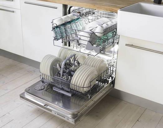 Популярные производители посудомоечных машин