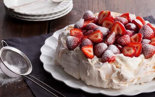 Топ 10 самых популярных в мире десертов