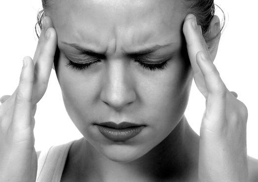 Причины появления и лечение шума в голове