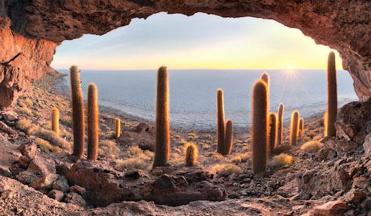 Боливия — экзотическая страна для вашего отдыха