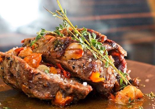Секреты приготовления шикарных блюд из свиного языка
