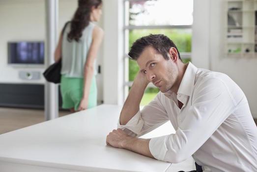 Почему муж не хочет проводить время со своей семьей?