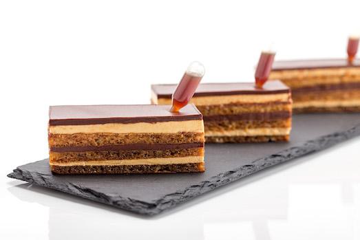 Опера — изысканный и доступный торт