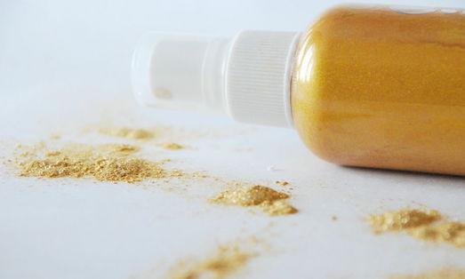 Чем эффективно сухое масло для тела?