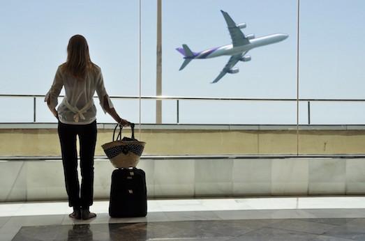 Что можно сделать, если вы опаздываете на свой самолет?