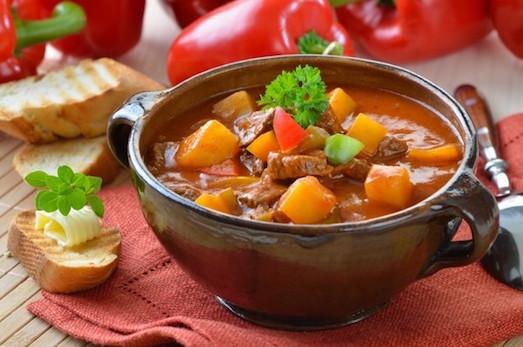 Секреты приготовления немецкого супа айнтопф