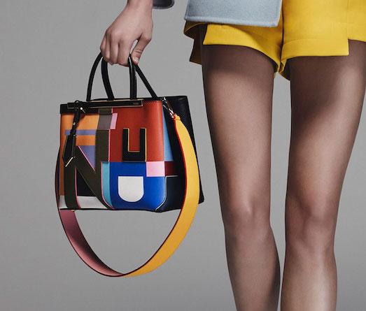Самые модные и стильные сумки 2016 года