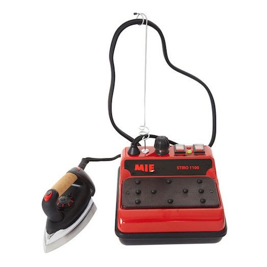 Steam generator MIE Stiro 1100 RED