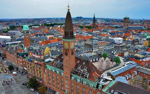 10 важных причин, чтобы отправиться в Данию