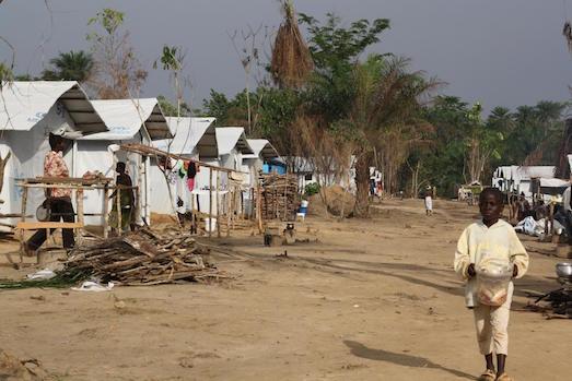 10 самых бедных стран во всем мире