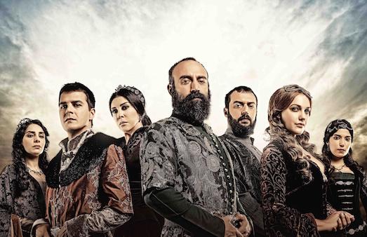 10 самых интересных турецких сериалов для женщин