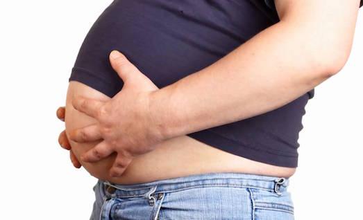 Как уговорить мужа похудеть?