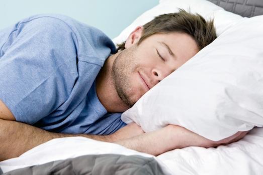 Чем занимается наш мозг пока мы спим?