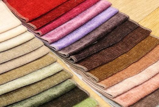 Как выбрать правильную ткань для мебели?