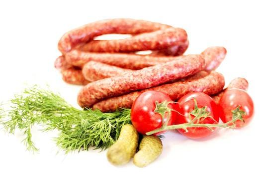 Рецепты для гриля и барбекю с фото