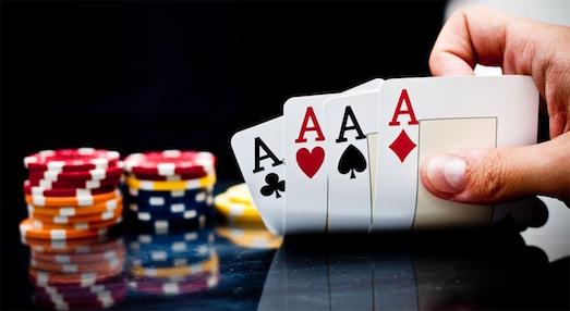 Простые и понятные правила игры в покер