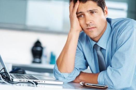 Как поддержать мужа, если он остался без работы?