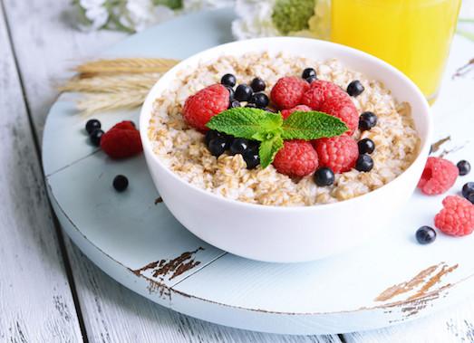 Каким должно быть питание при гастрите?