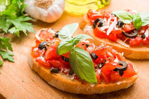 Топ 10 самых ярких блюд итальянской кухни