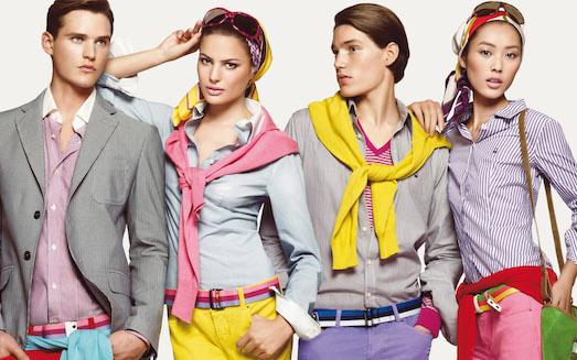 Одежда напрокат — новая модная услуга