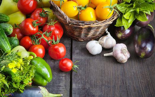Особенности диеты при камнях в желчном
