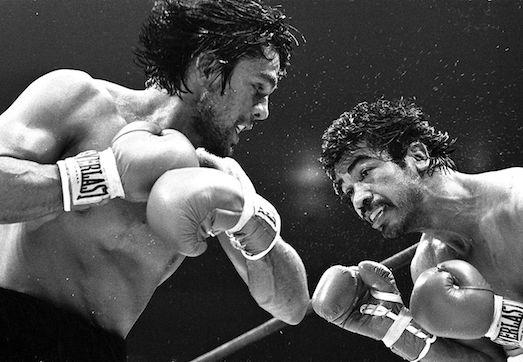 Десять наиболее известных в мире боксеров