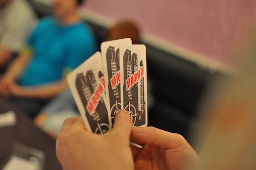 Как правильно играть в Мафию?