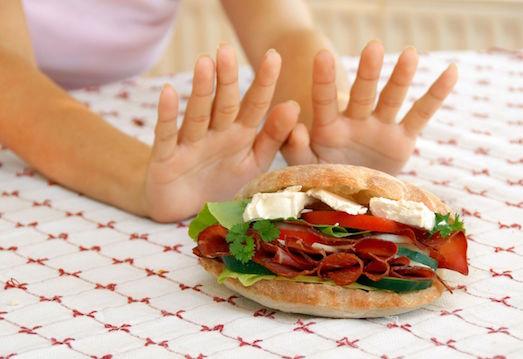 Основы сбалансированного питания при псориазе