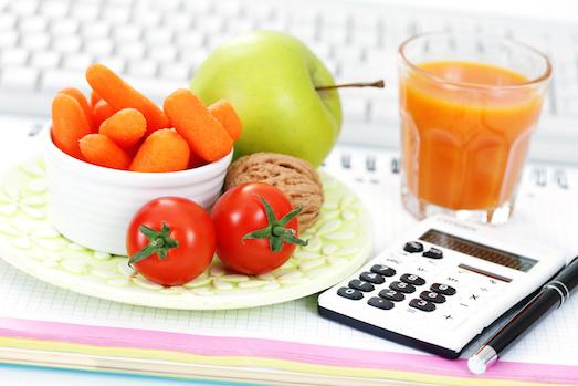 Основные принципы диеты Лесенка